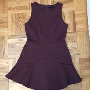 NWT Harve Bernard dress